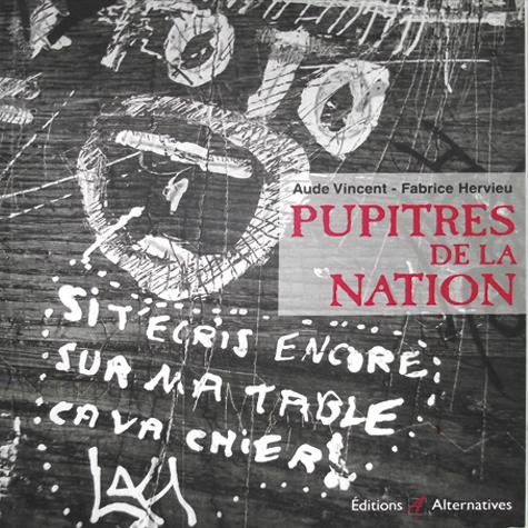 pupitres de la nations